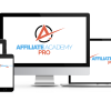 Affiliate Academy Pro is best company for you to learn affiliate marketing and online marketing. It is started by Lloyd Knapman he is professional online marketer, He also offers free online marketing training. For more information please visit our website.