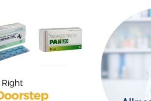 AllMedsDeal is one of the top internet based pharmacies in India that ships medicines to U...