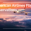 American Airlines is one of the major airlines of the USA that provides customers to travel at numerous destinations of the world where AA operates. American is used by millions of people to make an air journey. It is vital that a user should be well aware of the updates in AA that will help … More
