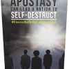 Apostasy Can Lead a Nation to Self-Destruct: Will America Mend Its Ways and Return to God?A truly religious, historical, and prophetic book. As centuries...
