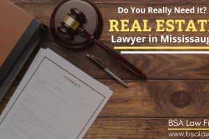 A Real Estate Lawyer is a legal representative who specializes in real estate laws and oth...