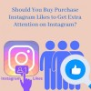 Are you eagerly searching the better way to get genuine and active people on your Instagram photos? You can just make standard and top quality of HD Instagram design and share on your Instagram profile with trending hashtag and better caption. You can purchase Instagram likes to boost visibility of IG pictures all across the world fast which helps to grow online traffic on your website.