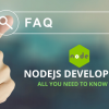 Are you considering Node js Development Web Development for business? Read this guide to find out Everything about Node js Development with FAQ. If you are looking to get your application Developed, Hire Node js Development Services Company.