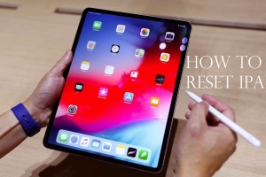 Are you looking for solutions to do Factory reset iPad using settings? Here is the best p...