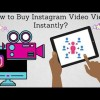 Are you interested to get millions of new and advance people on your Instagram video quickly? You can easily make branded and alluring Instagram video and post on your Instagram account with one of the most attractive caption and trending hashtag. You can buy Instagram video views to boost visibility of your Instagram video all across the globe quickly which helps to earn maximum amount of sales and revenue Instantly.