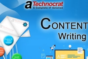 Atechnocrat is a well-known organization for Content Writing in UK. It delivers dynamic co...