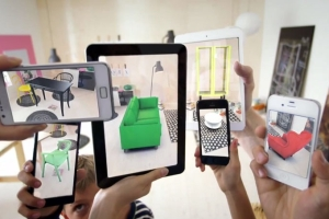 Augmented Reality can be considered as one of the biggest technology trends right now that...
