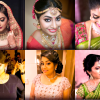 Bridal Makeup Artist Samantha Jagan is a celebrity makeup artist who is capable of offering exceptional Makeup that suits well for the brides & celebrities. She treats every bride as unique and understands the fact that each bride is unique.