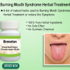 Burning mouth syndrome (BMS) is an infuriating mouth disorder that is rare but also very problematic to treat. There are numerous changes you can type to your diet and medicine to find help from the disorder. Natural Remedies for Burning Mouth Syndrome is used since of the antibacterial properties. It constrains the growth of germs inside the mouth, which can relief to decrease the issues that are associated with infections.