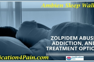 Buy Ambien Sleeping Walking After taking Ambien before going to sleep, some individuals ha...