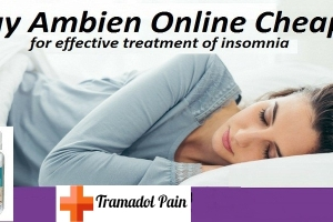 Buy Ambien Online Cheap and manage as well as treat insomnia or other related sleep proble...