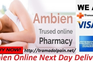 Buy Ambien Online Next Day Delivery in any strength as per doctor's prescription for pea...