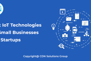 CDN Solutions Group provides the information about IoT applications. Learn how IoT technol...