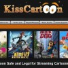 Check out KissCartoon website and watch all your favorite movies or Anime shows at free of cost and get KissCartoon list online.