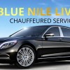 Consistent Chauffeured Service Worldwide    Call Now  Book Now Punctual, Personal, & Professional At Blue Nile Livery we deliver premium chauffeur driven services across Boston and 500+ metropolitan cities Worldwide.