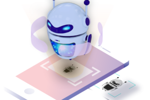 Create immersive Augmented Reality experiences and publish an app without coding or depend...