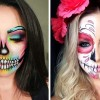 Day of The Dead is a date to remember and pay tribute to those who are no longer on Earth. Speaking of Catrina makeup, most of the time they are done in black