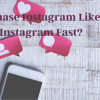 Do you really want to gain huge numbers of visitors on your IG pictures quickly? You can easily make top and branded HD IG design and post on your Instagram profile with engaging description and popular hashtag. You can purchase Instagram likes to enhance social presence of your IG photos all over the globe to grow your business to boost organization structure.