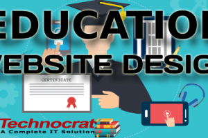 Education Website Design Services from Atechnocrat can help you get professional website f...