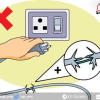 Electrical Safety-Anything from Professional Electrician Services in USA plumbing to roofers,or mechanic electrician blogs Electrical Safety Steps u gopros