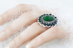 Emerald gemstone is considered one of the most valuable gemstones on the earth. It is the...