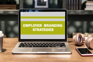 Employer branding strategies of recruiting and retaining women benefits with more engageme...