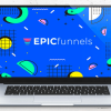EPICfunnels Review - The World's First Viral Funnel Builder, Complete With Ready To Deploy 1-Click Funnels. Easy $100+ Paydays? Read more!