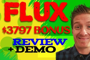 Flux Review! What's inside Flux by Billy Darr, Justin Opay & Dipanjan Goswami? In a nutshe...