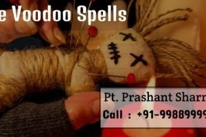 Free Voodoo spells : Voodoo means to create exactly the same structure of a person. And s...