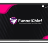 FunnelChief Review - New 3-In-1 App Builds You Hyper-Profitable Funnels, And BLASTS Them With FREE Traffic From 21 Untapped Sources.