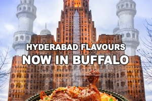 Get delicious Biryani in Buffalo at reasonable price. Visit Indian Restaurant in Williamsv...