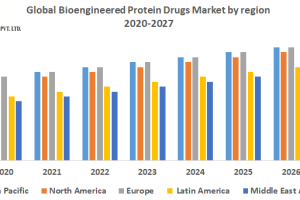 Global Bioengineered Protein Drugs market was valued US$  ……Key players benchmarked in...