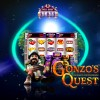 Gonzo's Quest Slot gameplay and bonus Review, This really exclusive 3D video slot sets the prospect from the very beginning with a stylish foreword along with its eye-catching feeling and symbols to make Gonzo's Quest not just one of the most high-tech games approximately but will competitor any land based slot made by the world's biggest manufactures.