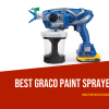 Graco Paint Sprayers are one of the top varieties of products in this category known to date , Checkout our reviews of Best Graco Paint Sprayers for money.