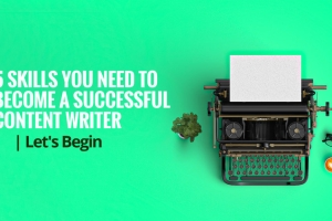 Have you ever thought of becoming a successful content writer that not only earns but mast...