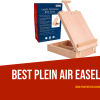 Have you decided to purchase Best Plein air Easels 2020 specifically for outdoor painting? Here we have provided reviews to purchase one.
