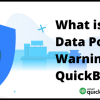 Here in this article we have mentioned detailed steps to get rid of Google's Data Policy Update Warning for QuickBooks Desktop. For any additional help and assistance you can reach QuickBooks Support at QuickBooks Support Number (844)-932-1139.