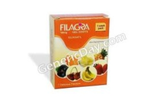 increase the use of Filagra Oral Jelly bit by bit for a better erection time which is the ...