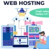 In the present era, attaching your website with optimum #web #hosting #service #in #Estonia is requisite, you can take the help from Estnoc's Web Hosting Service in Estonia if are looking for best in term of affordable.