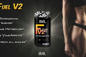 Iron Mag Labs  Lean Fuel V2 Review:Cut down your weight with these fat burning compounds....