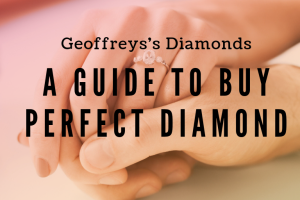 It's true that, diamonds are a woman's best friend. No after all, who doesn't like b...