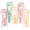 Juneteenth Freedom Hand SVG file available for instant download online in the form of JPG, PNG, SVG, CDR, AI, PDF, EPS, DXF, printable, cricut, SVG cut file. We also have large amounts of SVG products at our online store.