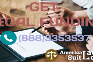Legal Funding from America Lawsuit Loans comes at a very low rate with the hassle-free app...