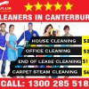 Looking for a cheap end of lease cleaning, vacate cleaning, bond cleaning services in Canterbury? Contact Bull18 Cleaners at 13000 285 518.
