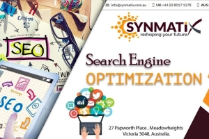 Looking for Australian SEO Company? Here once again Synmatix leads the industry and throug...