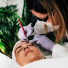 Microblading is a semi-permanent procedure of enhancing the volume and shape of your eyebrows and involves using a precise, blade-like instrument to make tiny incisions while depositing pigment into the skin and much more information everything you need to know about microblading eyebrows, procedure, costing, stability, etc.