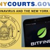 NY Court has rejected the appeal made by Bitfinex and Tether for their ongoing dispute for over $850 million in lost funds with NY Attorney General.