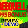 Preequell Review! What's inside Preequell by Jason Fulton and what does it do? In a nutshell, it is for you, no matter what business or niche you're in! If you need Passive Income, this is the software for you… These guys made it so SIMPLE and powerful so that ANYONE...