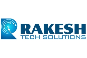 Rakesh Tech Solutions is one of the Best and Professional digital marketing, web design an...