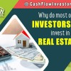 Real estate investment comes with potential rewards. Real estate investors can earn loads of steady flow to lock the financial freedom for the long term. Property investors portal have provide a separate section for investors which will help them to find a chosen property and invest in it...